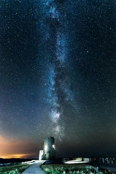 O Briens Tower, Ireland