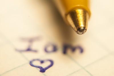 I am a pen.