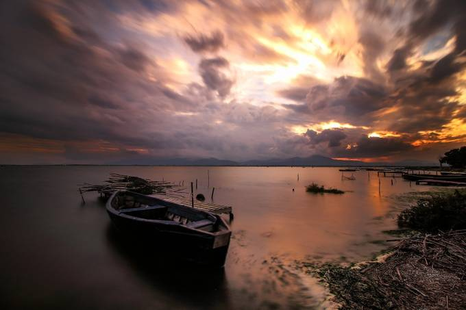 flusso by Marcosannaland - Ships And Boats Photo Contest