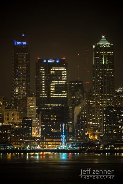 12s in Seattle!