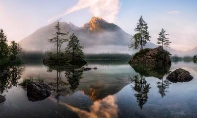 Nature's Awakening