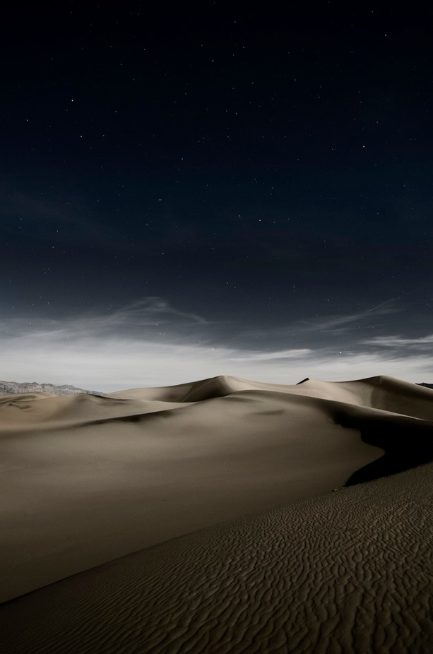 Desert Planet by Jason_Hayes - Alluring Landscapes Photo Contest
