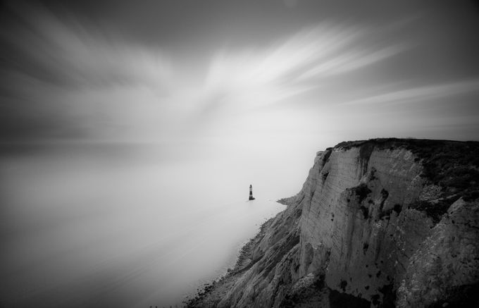 Edge of Nothingness by ts446photo - Clouds In Movement Photo Contest