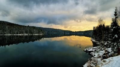 Algonquin Park - Brewer Lake
