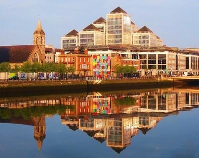 Reflections, Dublin