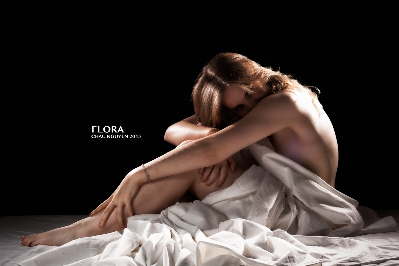 Model: Flora