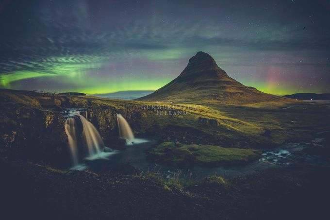 KIRKJUFELL 5 by Prive - Sweeping Landscapes Photo Contest
