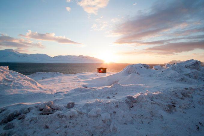Barentsburg by sabinakassoumova - Unforgettable Landscapes Photo Contest by Zenfolio