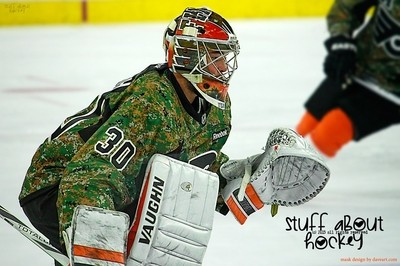 Stuff Everyone Loves About Hockey . . . Military Appreciation Night