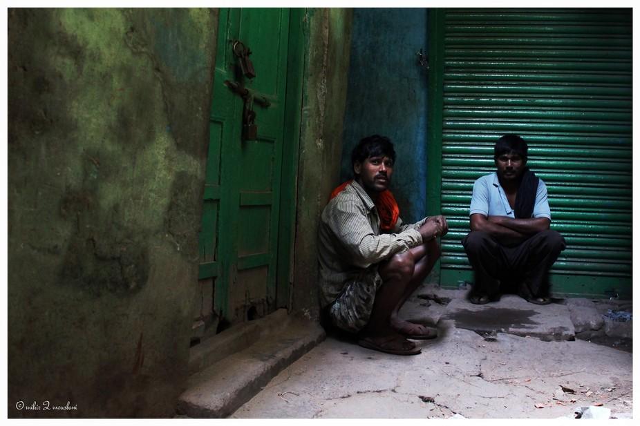 Kolkata Streets 3