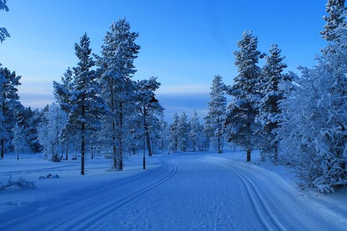 finland2 by EmmaBlencowe - Around the World Photo Contest
