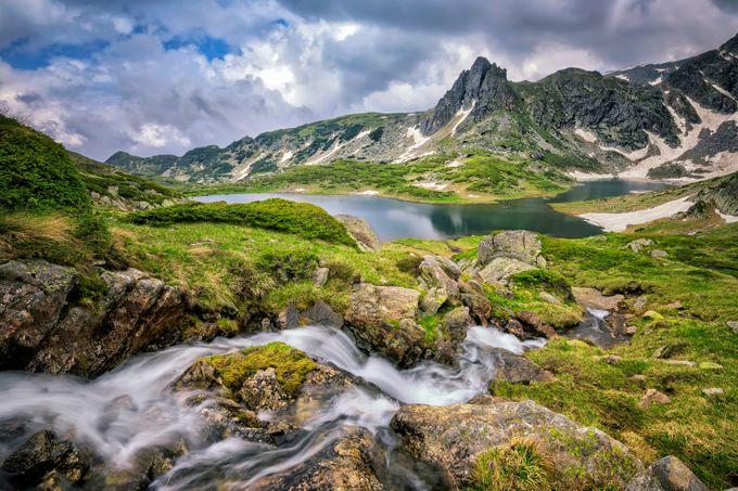 Rila mountain by evgeni_ivanov - Creative Travels Photo Contest
