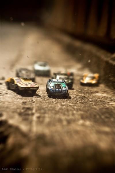 Death Race (Part I)