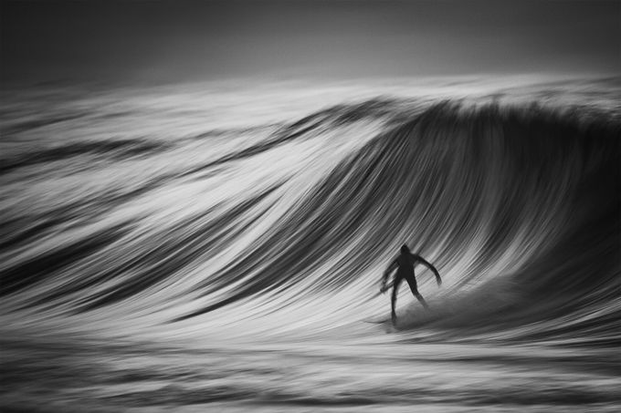 Silver Surfer by thurstonphoto - Show Movement Photo Contest