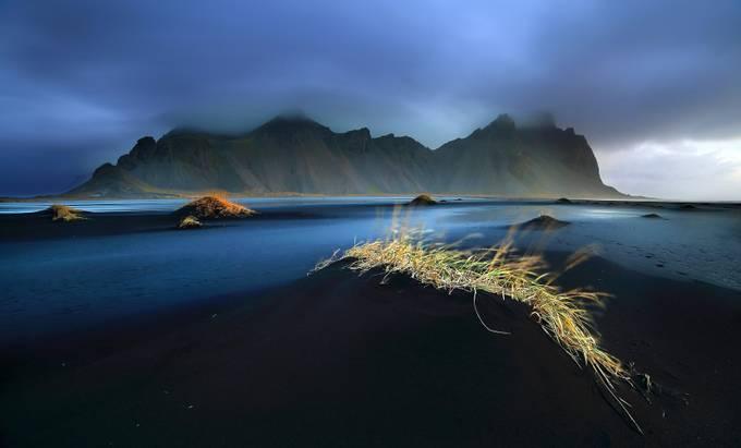 Blu Iceland by francescorusso