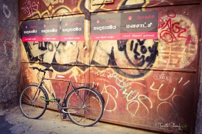 ~ Florence Graffiti ~