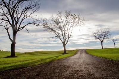 Northern Virginia Back Roads