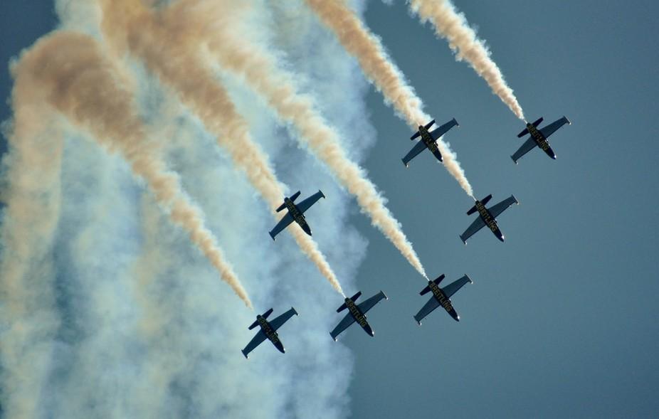 Abbortsford BC Airshow