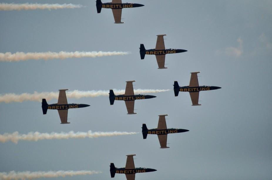 Abbortsford BD Air show