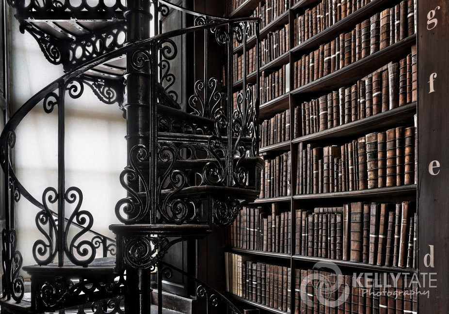 Trinity Library