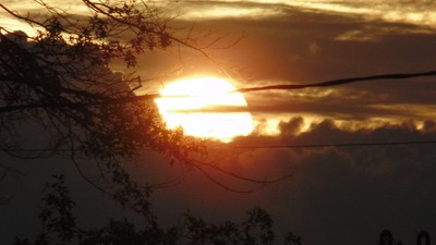 Sunset 062516