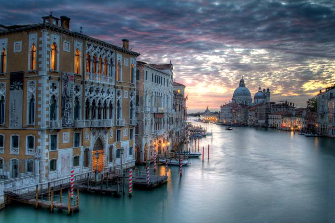 View from Accademia2 by GaryDixon - Iconic Places and Things Photo Contest