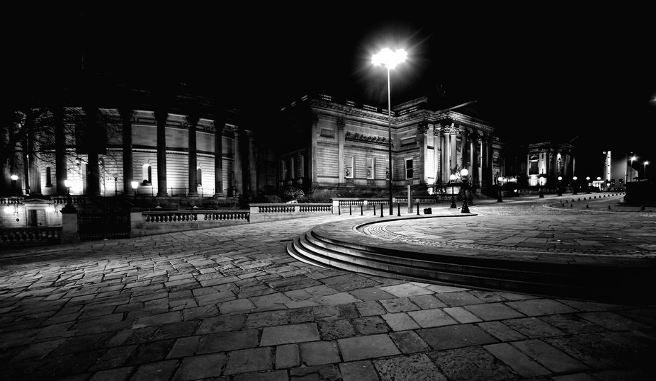 Liverpool Art Gallery