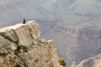 Grand Canyon Thoughts