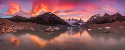 Cerro Torre - Argentina, Patagonia