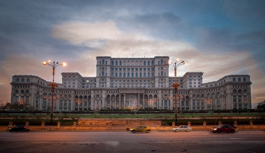 The largest building in Europe is the Romanian Parliament. The building is also the second larges...