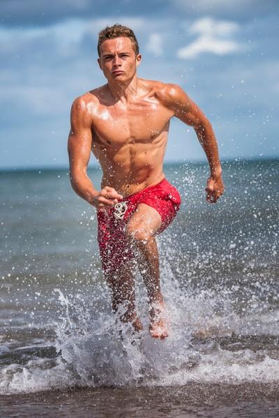George Surf