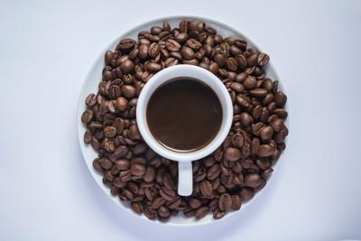Eye Have an Eye for Coffee