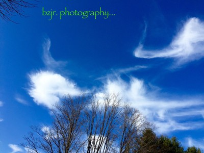 DECEMBER SKIES OVER CNY(Central New York State)-12.09.2015-PHOTOS BY BZJr!