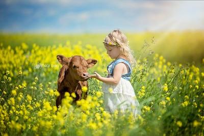 Farm Gal