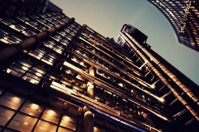 Lloyds Building 3