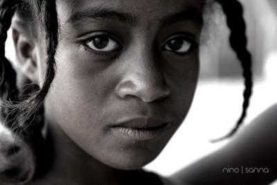 Crayons DE Couleur   MADAGASCAR