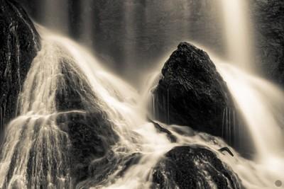 The Magical Waterfall