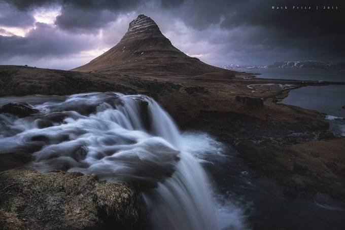 The Church, Snæfellsnes  by markAPR - Long Exposure In Nature Photo Contest
