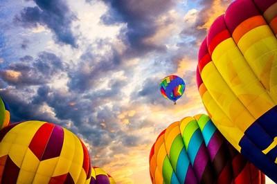 Winthrop Balloons