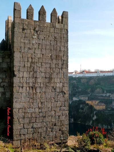 Tower of the Fernandina Wall