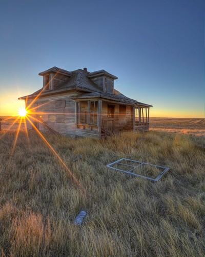 Sunrise Abandon