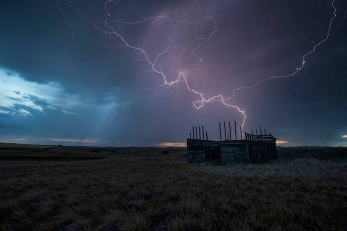 Community Spotlight: Canadian Storm Chaser