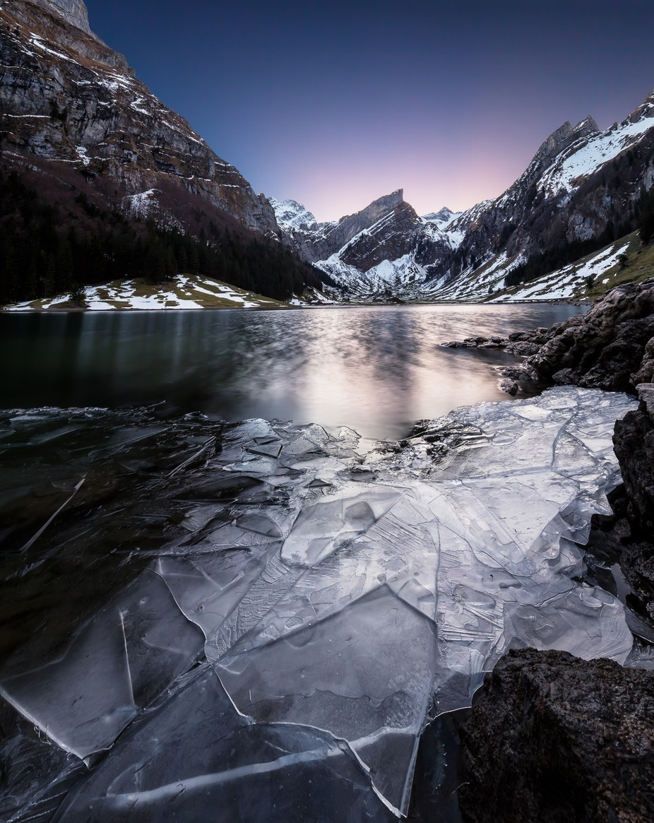 seealpsee by CmoonView - Alluring Landscapes Photo Contest