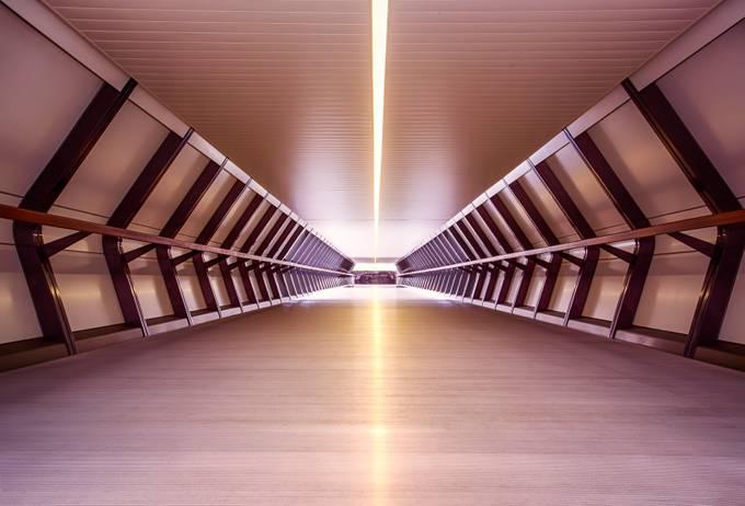 The Walkway by antonyz