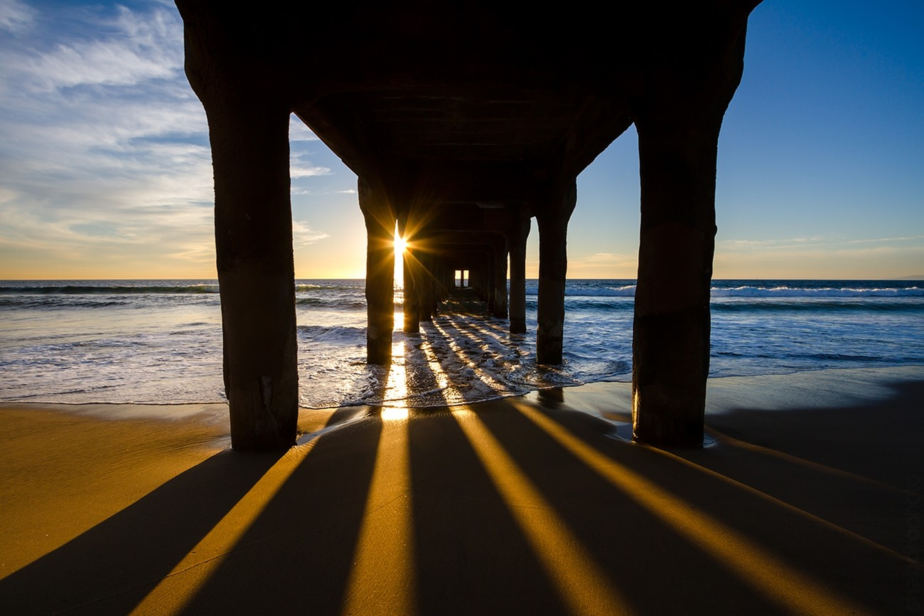 The View Under The Pier Photo Contest Winners