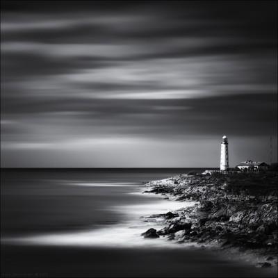 / Cape Khersones /