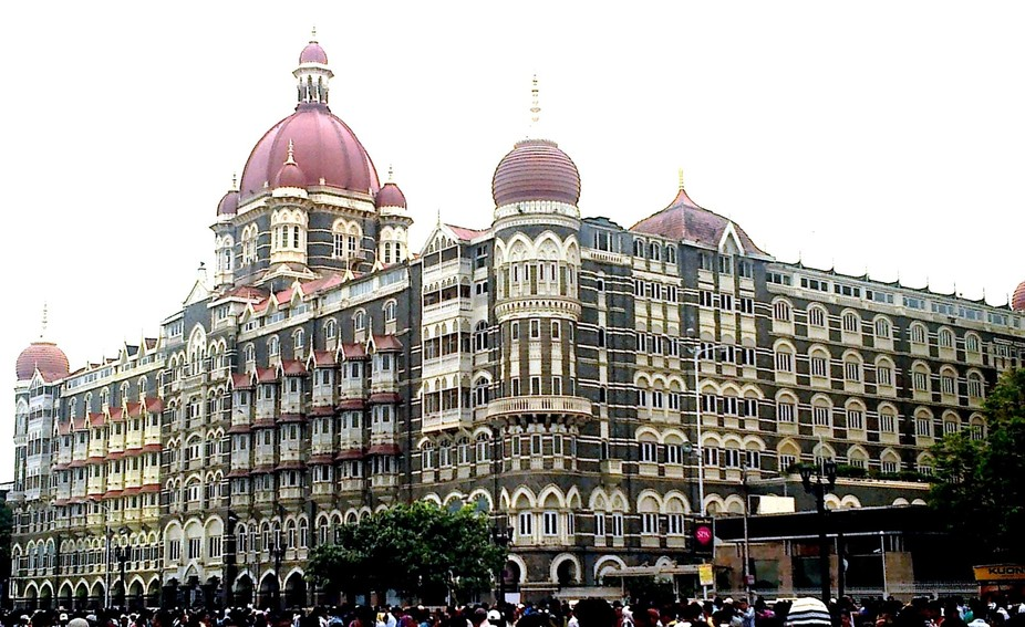 A symbol of resurrection, this architecturally rich heritage hotel withstood the onslaught of dev...