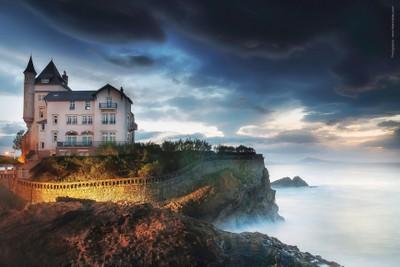 Villa-Belza Biarritz / Pays basque