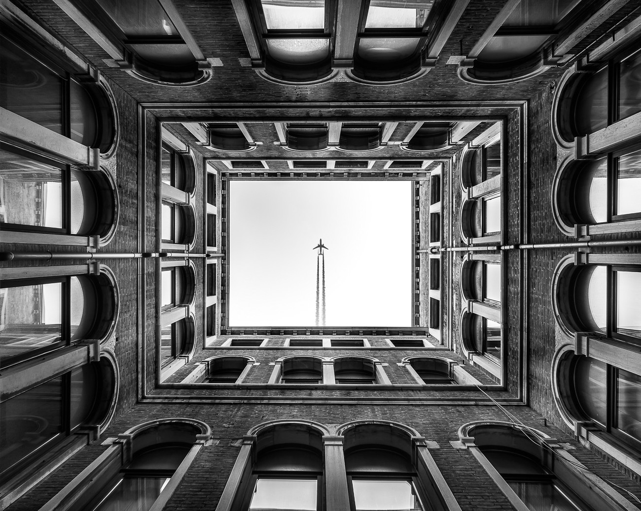 Geometry and Architecture Photo Contest Winner