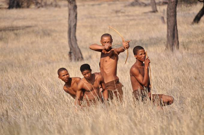 Namibia by valerioleone - Cultures of the World Photo Contest